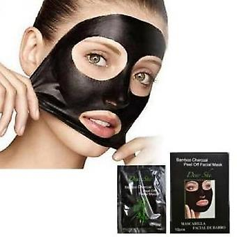 Face mask on bag (2-pack)