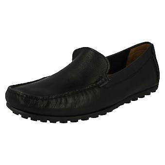 Mens Clarks Formal Slip On Shoe Hamilton Free