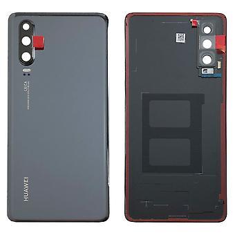 Huawei battery cover battery cover battery cover black for P30 02352NMM repair new
