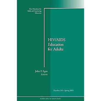 HIV/AIDS-valistuksen aikuisten aikuis- ja täydennyskoulutuksen (ACE)