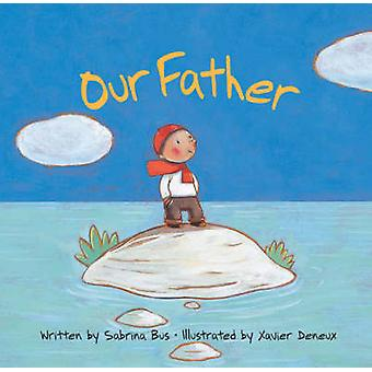 Our Father by Sabrina Bus - 9780802853134 Book