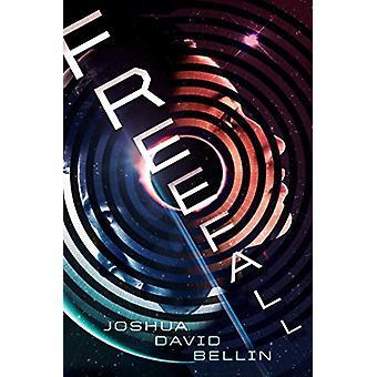 Freefall by Associate Professor Joshua David Bellin - 9781481491655 B