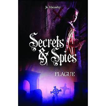Plague by Jo MacAuley - 9781623700539 Book