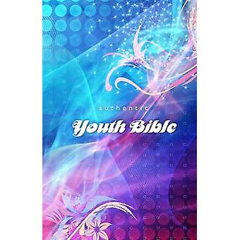 ERV Authentic Youth Bible Black - 9781860248207 Book