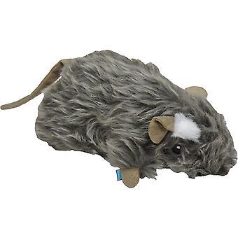 Hond & Co land pluche Rat hond speelgoed