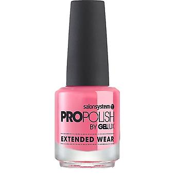 Salon System Picture Perfect 2017 Collection - Pro Nail Polish - Camera Ready 15ml (0214007)