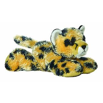 Mini-Flopsie 8-Zoll-Gepard
