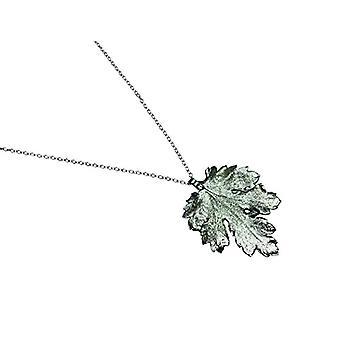 Gemshine Silver Woman Pendant Necklace - Cchryp