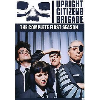 Upright Citizens Brigade: Season 1 [DVD] USA import