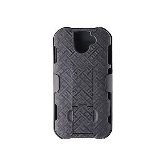 Verizon Shell Holster combo Kyocera Duraforce Pro 2: lle