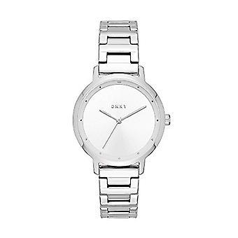 DKNY Clock Woman Ref. NY2635, New York