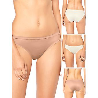 Body make-up soft touch Tai brief