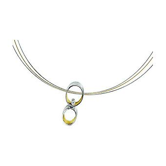 Yvette Ries Necklace Collier 493542192001