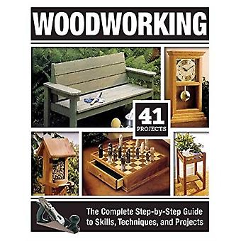 Woodworking by Tom Carpenter