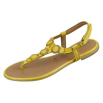 Tamaris 12815022602 sapatos universais de verão feminino