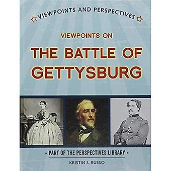 Viewpoints on the Battle of Gettysburg (Perspectives Library: Viewpoints and Perspectives)