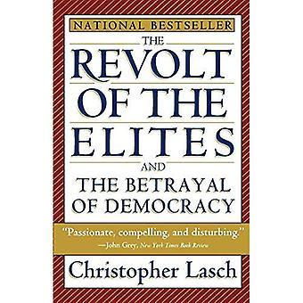 Bunt elit i zdrada demokracji