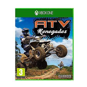 ATV Renegades Xbox One Game