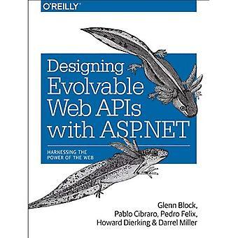 Conception Web Evolvable API avec ASP.NET