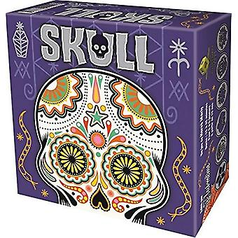 Skull Card Game 3 to 6 players