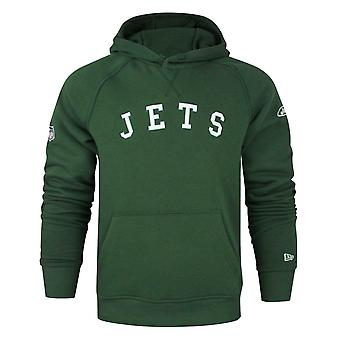 New Era NFL New York Jets Men's Hoodie
