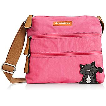 SwankySwans NM696 Women's Pink shoulder bag (light pink) Single size