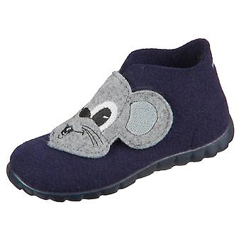 Superfit Happy 08002948100 universal all year infants shoes