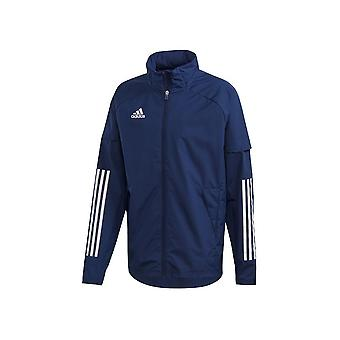 Adidas Condivo 20 ED9256 football all year men jackets