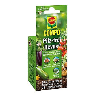 COMPO Senza Funghi Revus®, 20 ml