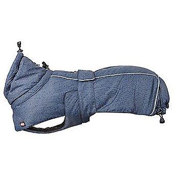 Trixie pels for hundene Prime blå 30 Cm (hunder, hundklær, jakker og kapper)