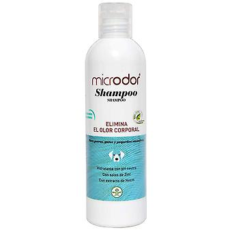 Bactemia Microdor Biocos Champú (Dogs , Grooming & Wellbeing , Shampoos)