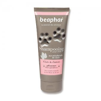 Beaphar Premium Shampoo Cats And Kittens 200Ml (Cats , Grooming & Wellbeing , Shampoos)