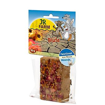 Jr Farm Piedra Marga Con Flores (Small pets , Food Supplements)