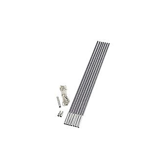 Outwell maintenance duratec do it yourself tent pole repair kit 9.5mm
