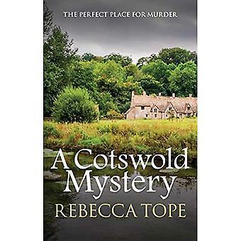 Misterio de Cotswold (Cotswold misterio serie)