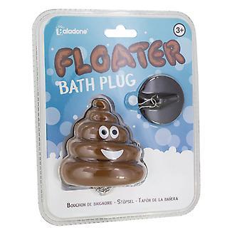 Floater baño plug broma novedad Emoji baño niños adultos aseo Humor Diversión