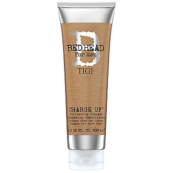 Bed Head Men Charge Up Volume Shampoo
