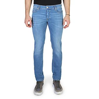 Diesel Original Men All Year Jeans - Blue Color 55260