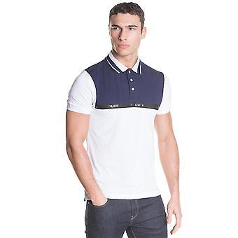 Politi Avonwick Polo Pique Halv ærme T-shirt