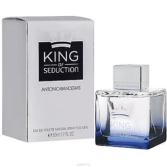 Antonio Banderas Re di Seduzione EDT 50ml
