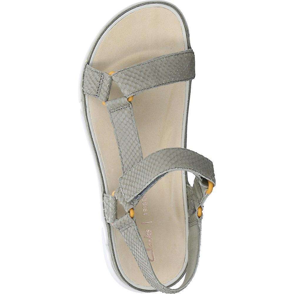 Clarks Tri Sporty 26149762 universal summer women shoes