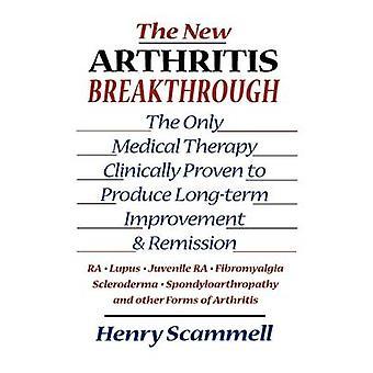 اختراق التهاب المفاصل الجديد من قبل هنري Scammell