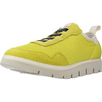 Panchic Sport / Shoes P05w14006ns6 Color Bergamot