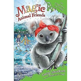 Amis Animal magiques: Gros câlin de Ella Snugglepaw: volume 28 (amis animaux magiques)