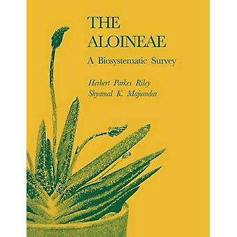 The Aloineae A Biosystematic Survey door Riley & Herbert Parkes