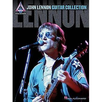 John Lennon  Guitar Collection by Created by John Lennon