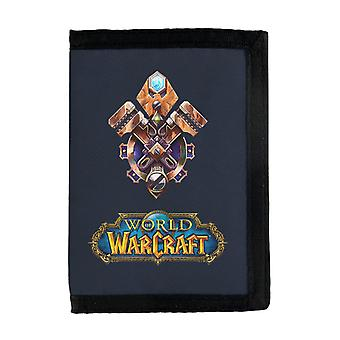 World of Warcraft Gnome Wallet