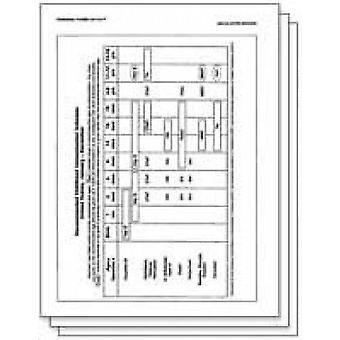 Personliga blanketter på fil - Uppdatering av fakta på fil - 9780816051144 Boka