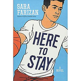 Here to Stay by Here to Stay - 9781616207007 Book