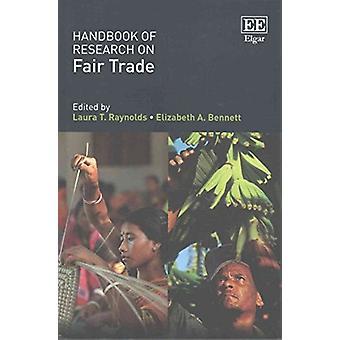 Manuel de recherche sur le commerce équitable par Laura T. Raynolds - 97817834746